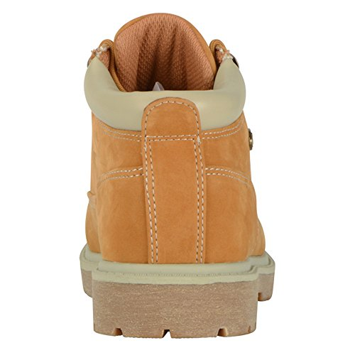 Wheat Drifter Lugz Boot cream Women's Chukka Lx vnqZ5Xzqx