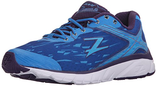 Zoot Solana 2 Damen Laufschuh, Scarpe da Corsa Donna Blau (Pacific/Deep Purple/Light Blue)