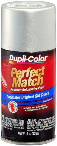 (Dupli-Color EBGM05017 Galaxy Silver Metallic General Motors Exact-Match Automotive Paint - 8 oz. Aerosol)
