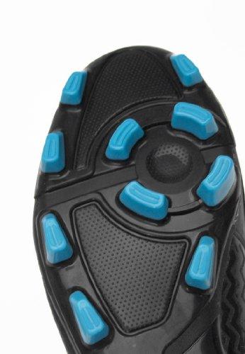Umbro , Chaussures de foot pour homme Noir Noir
