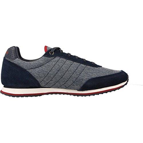 Le Coq Sportif Marsancraft Chaussures, Homme bleu