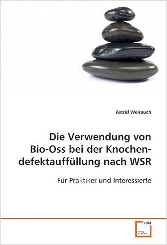 Die Verwendung von Bio-Oss bei der Knochendefektauffüllung nach WSR: Für Praktiker und Interessierte