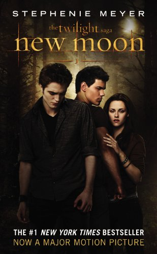 New Moon (The Twilight Saga, Book 2)