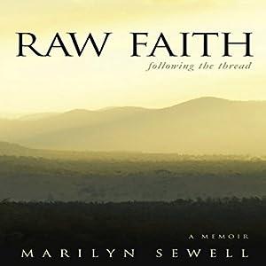 Raw Faith Audiobook