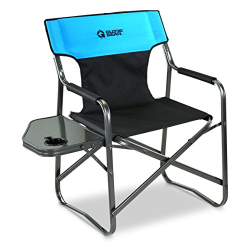 Guide Gear Oversized Directors Chair, 500 lb. Capacity by Guide Gear