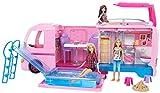Toys : Barbie DreamCamper