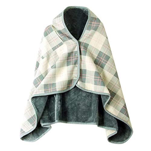 Clearance Sale ! Womens Blanket Scarf,Vanvler Ladies Poncho