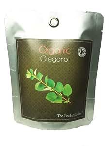 Canova ES-PG9110 - Kit de cultivo de hierbas aromáticas, orégano