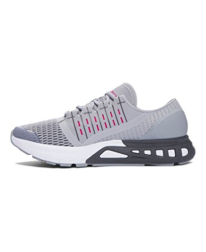 Under Armour Frauen Speedform Europa Bedeckt Grau / Rhino Grey / Metallic Silver