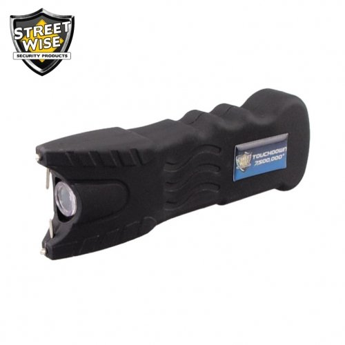 Touchdown 7,500,000 Stun Gun Rechargeable Bundle Deal by The Home Security Superstore (Image #2)