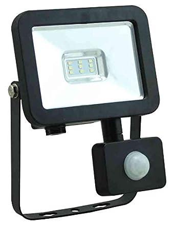 Proyector Foco LED de Interior/exterior con sensor de proximidad ...