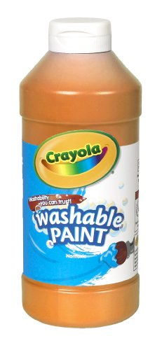 Crayola Washable 16 Ounce Plastic Squeeze