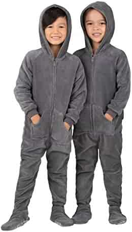 ca0ccf929c Shopping 1 Star   Up - One-Piece Pajamas - Sleepwear   Robes - Boys ...