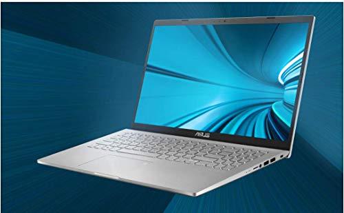 ASUS Vivobook X509JA-BQ835T I3 10TH/4GB/1TB/15.6″/WIN10/Silver