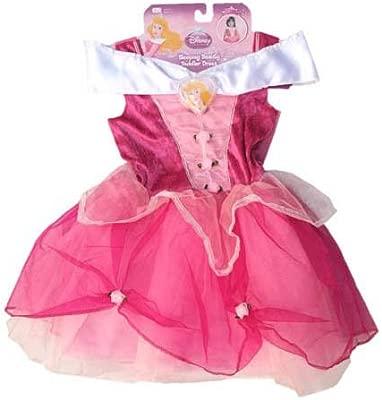 La Bella Durmiente Princesa Aurora traje real las muchachas ...
