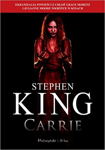 Book Carrie