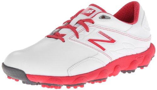 New Balance Women's Minimus LX Golf Shoe,Komen,10.5 B US by New Balance
