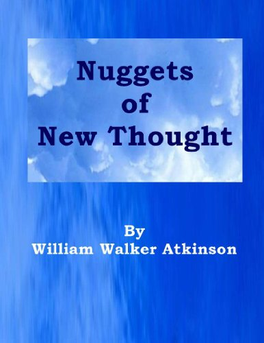 Nugget Flower - Nuggets of New Thought