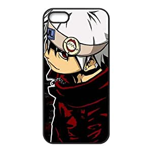 SOUL EATER iPhone 4 4s Cell Phone Case Black NRI5084436