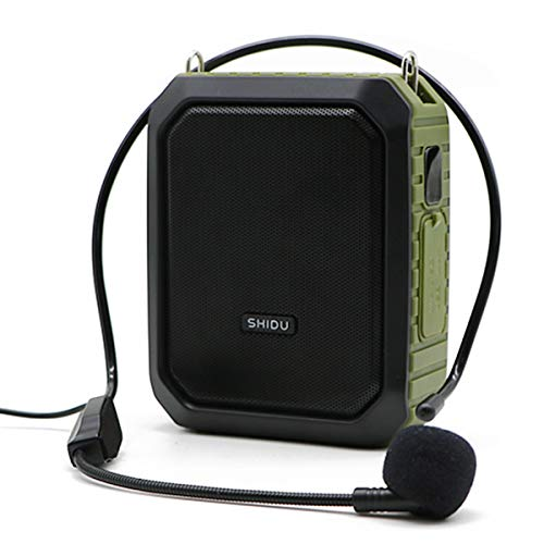 Voice Amplifier Portable with