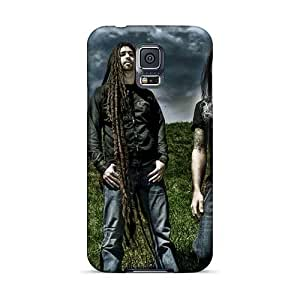 Samsung Galaxy S5 KDj6036JkQC Unique Design Fashion Foo Fighters Skin High Quality Cell-phone Hard Cover -EricHowe