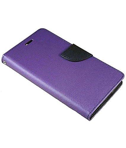 08144242d4 NewBreed Flip Cover for Samsung Galaxy On7 Pro, Galaxy: Amazon.in:  Electronics