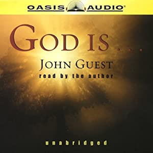 God Is... Audiobook