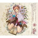 Atelier Series - Shin Atelier Rorona Hajimari No Monogatari Aerland No Renkinjutsushi O.S.T. Re +Bonus (3CDS) [Japan CD] VPCG-84960