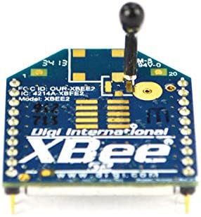 azoey XBee módulo de transmisión inalámbrica de datos memoria ...