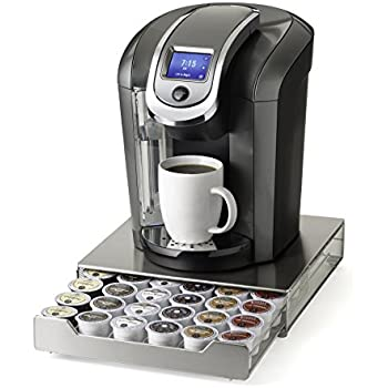 Amazon Com Keurig Brewed Under The Brewer Mini K Cup