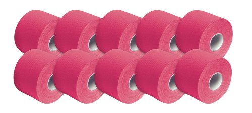 3B Tape, 2'' X 16.5 Ft, Latex-Free - Pink - 10 Each / Case - 25-3663-10
