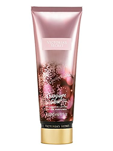 Victoria's Secret Champagne Glow Fragrance Lotion ()