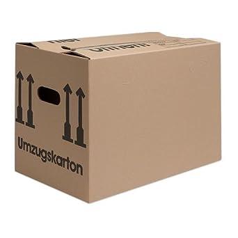 30 Mudanza Cartón (profesional) Estable + 2 ondulaciones sin hogar.: Amazon.es: Industria, empresas y ciencia
