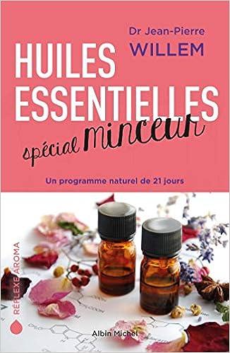 Amazon Fr Huiles Essentielles Special Minceur Un
