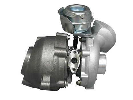 Amazon.com: GT1749V Turbocharger For 98-05 BMW E46 320D 320CD 320TD Diesel M47TU: Automotive