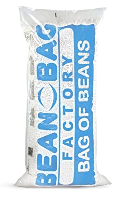 American Furniture Alliance Bean Bag Refill Bag of Beans