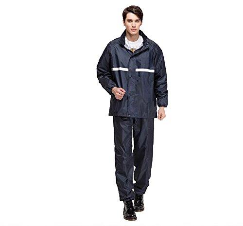 Unisex Reflective Jacket - 6