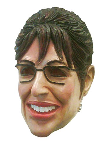 Klein International Sarah Palin Mask (Mask Palin Sarah)