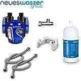 BRITA P1000 - Filtro de Agua para grifo con recambios para 12 meses de agua filtrada - 1 cartucho: Amazon.es: Hogar