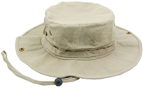 a47a6252 Simplicity Men / Women 100% Cotton UV Ray Protection Safari Sun Hat - Buy  Online in Oman. | Misc. Products in Oman - See Prices, Reviews and Free  Delivery ...