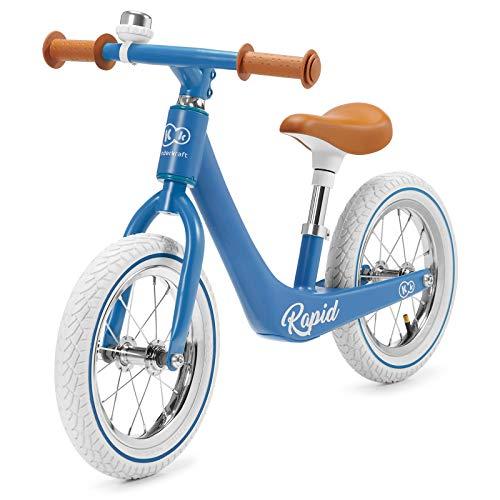 🥇 Kinderkraft Bicicleta sin Pedales RAPID