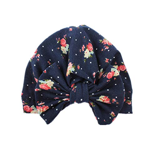 (Clearance,Baby Hat Cute Bear Toddler Cotton Beanie Warm for Fall Winter (D))