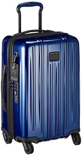 Tumi V3 International Expandable Carry-on, Blue Camo