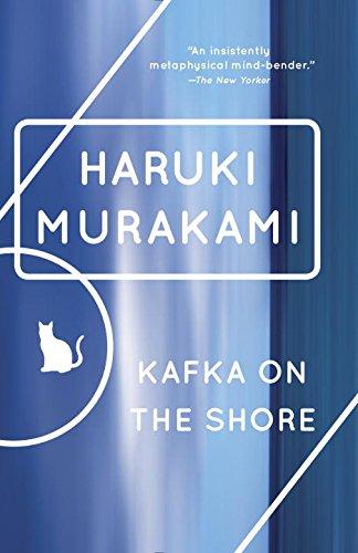 Image of Kafka on the Shore