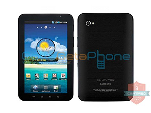Samsung Galaxy Tab SCH-i800 for Verizon (CDMA) 3G Network 7inch