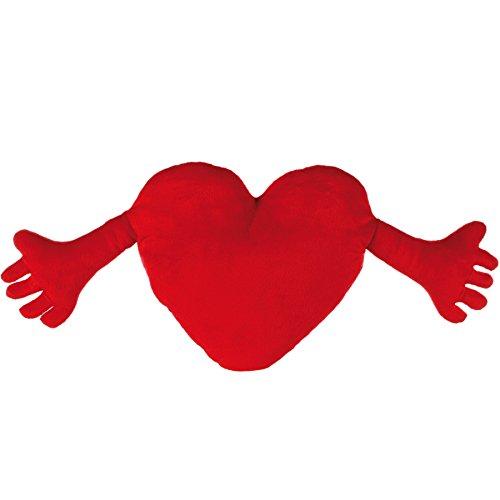 Comprar corazón de peluche al mejor precio barato