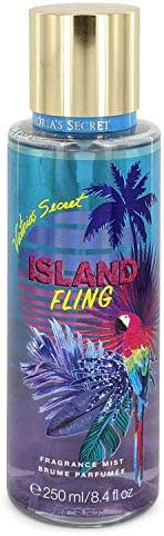 Island Fling Pérfumé by Víctoría's Sécrét, 8.4 oz Bódy Míst for Women
