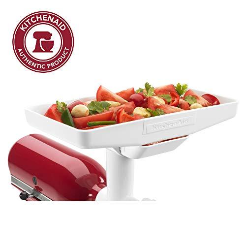 kitchen aid food grinder strainer - 4