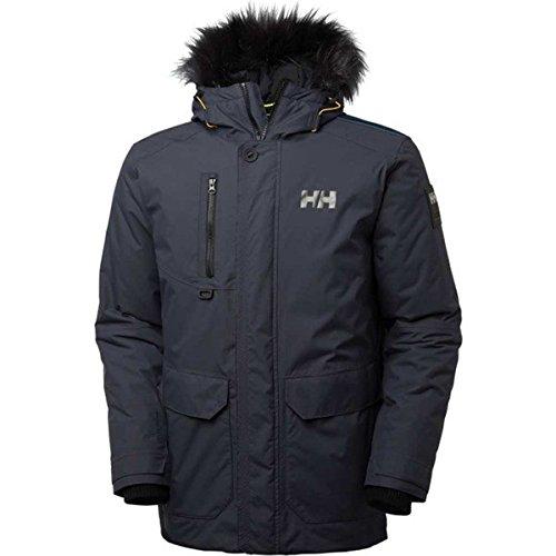 [ヘリーハンセン] メンズ ジャケット&ブルゾン Svalbard Parka [並行輸入品] B07DJ1WP89 S