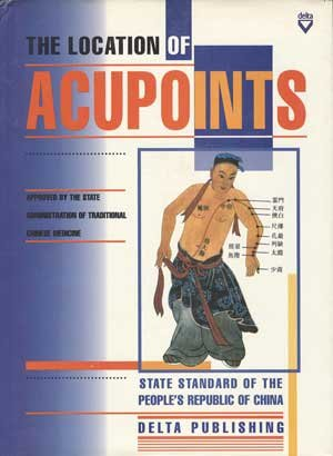 The Location of Acupoints: State Standard of the People